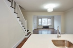 Astoria: Gut Renovated Chef's Kitchen Duplex 2 BR with Private Backyard