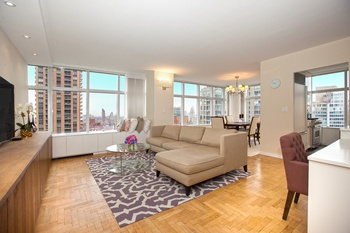 160 West 66th Street Apt 29D